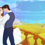 once-upon-a-time-ketubah