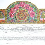 rose-window-ketubah